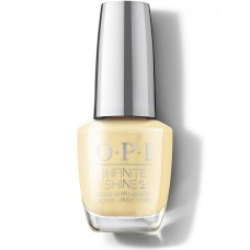 OPI Infinite Shine H005 Bee-hind the Scenes (Hollywood collection 2021)