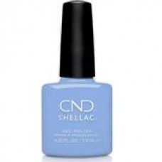 CND Shellac Chance Taker (The Colors of You collection 2021)