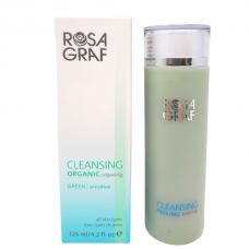 Cleansing Organic CellPeeling Green Sensitive 125ml