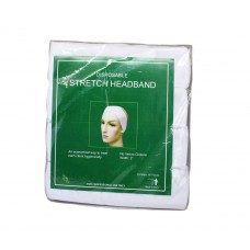 Disposable Cloth Headband (48/Pack)
