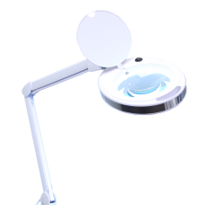 Magnifying Lamp 3DT LED/SMD with Cover