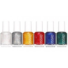 Essie Let it Bow Holiday Collection 2019 (12 Pieces)