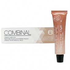 Combinal Cream Hair Dye (Light Brown)