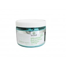 Detoxifying Marine Foot Mask (Spearmint Eucalyptus) 12oz