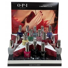 OPI Infinite Shine Hollywood Collection 2021 16pcs