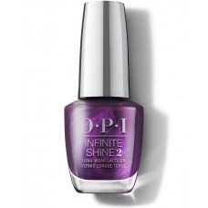 OPI Infinite Shine Let's Take an Elfie (SHINE BRIGHT Collection 2020)