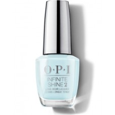 OPI Infinite Shine M83 Mexico City Move-mint (Mexico collection 2020)