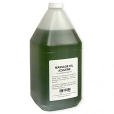 Massage Oil (Azulene) 1Gal