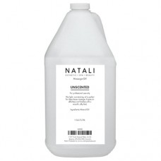 Massage Oil (Clear) 1Gal
