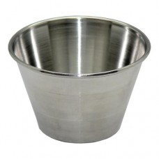 Small Metal Cup