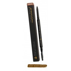 Elleebana Precision Brow Pencil Deep Warm Brown