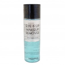 MOIRA Eye & Lip Makeup Remover 100ml