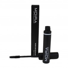 MOIRA Volume & Long Lash Mascara Black
