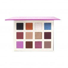 MOIRA Live in the Moment Eyeshadow Palette 12 colors