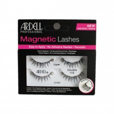 Ardell Magnetic Lashes Double 110 (Black)