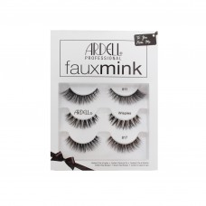 Ardell Fauxmink 3 pairs (811,817, Wispies)