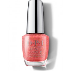 OPI Infinite Shine M87 Mural Mural on the Wall (Mexico collection 2020)