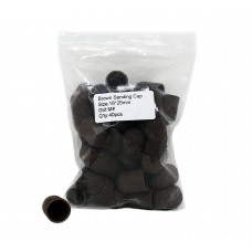 Grinding Cap Medium Round16mm (40/Box)