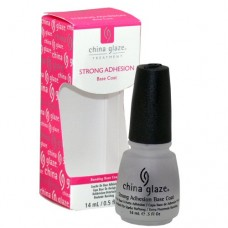 China Glaze Strong Adhesion Base Coat 14ml/0.5oz