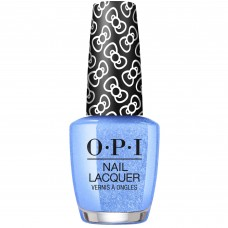 OPI HRL08 Let Love Sparkle