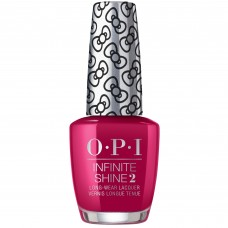 OPI Infinite Shine ISHRL35 All About the Bows