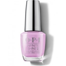 OPI Infinite Shine K22 Lavendare to Find Courage