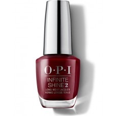 OPI Infinite Shine K26 Ginger's Revenge