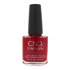 CND Vinylux #288 Kiss of Fire