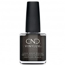 CND Vinylux #334 Powerful Hematite