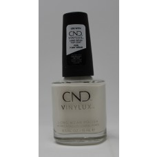 CND Vinylux #348 Lady Lilly (English Garden Collection)