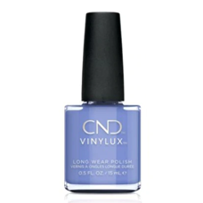 CND Vinylux #357 Down by the Bae Nautical