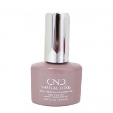 CND Shellac Luxe Field Fox