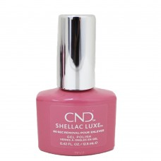 CND Shellac Luxe Rose Bud