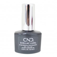 CND Shellac Luxe Silhouette