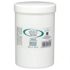White Powdered Clay 500g/16.35oz