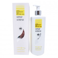 Cleansing Milk for Normal-Dry skin 500ml/17oz (with pump)