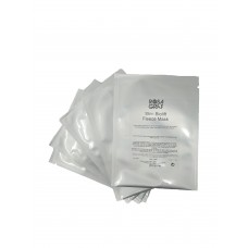 Skin Biolift Fleece Mask 5pcs/pk
