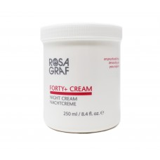 Forty+ Night Cream 250ml