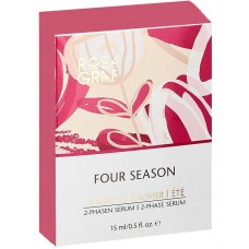 Four Season Summer 2 Phase Serum 15ml