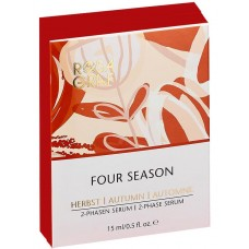 Four Season Autumn 2 Phase Serum 15ml