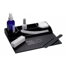 SMaCK Silicone Mat *Pro Series* Midnight Black