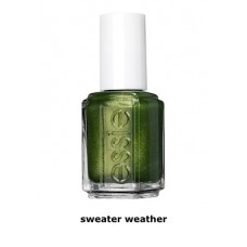 Essie #1574 Sweater Weather