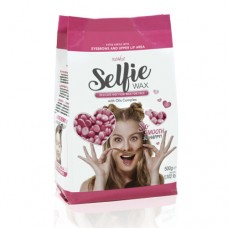 Italwax SELFIE Hot Film Wax in Granules For Face 500g