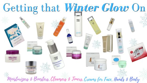 Winter Skin Care for the Cold Season