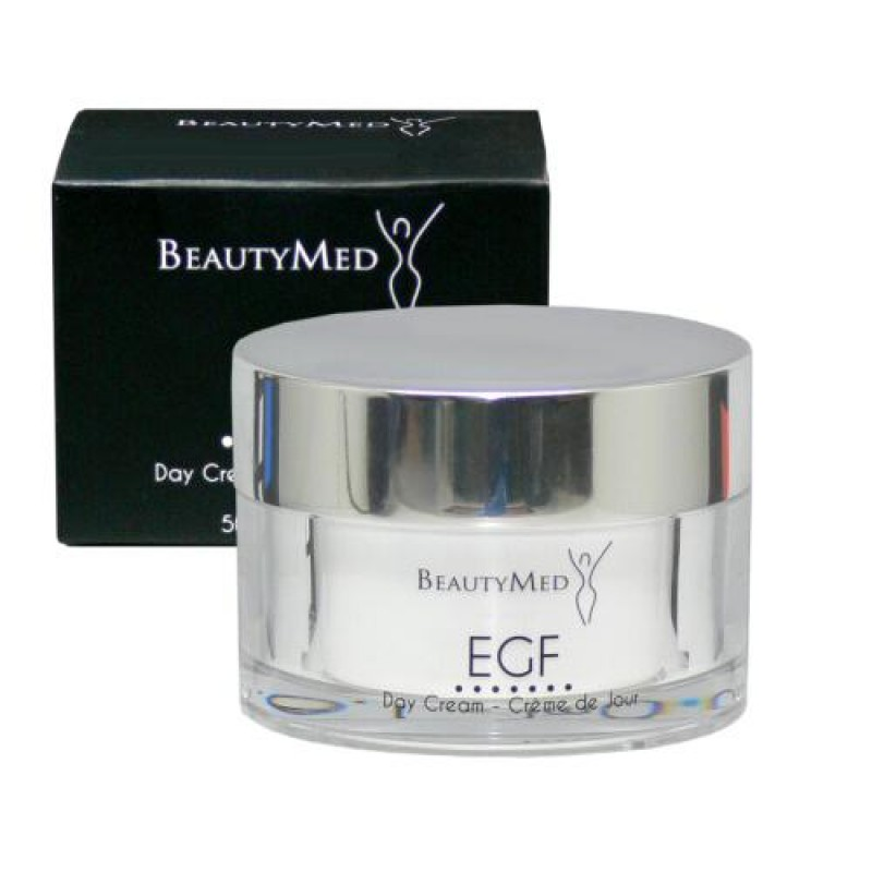 Beauty Med EGF Day Cream