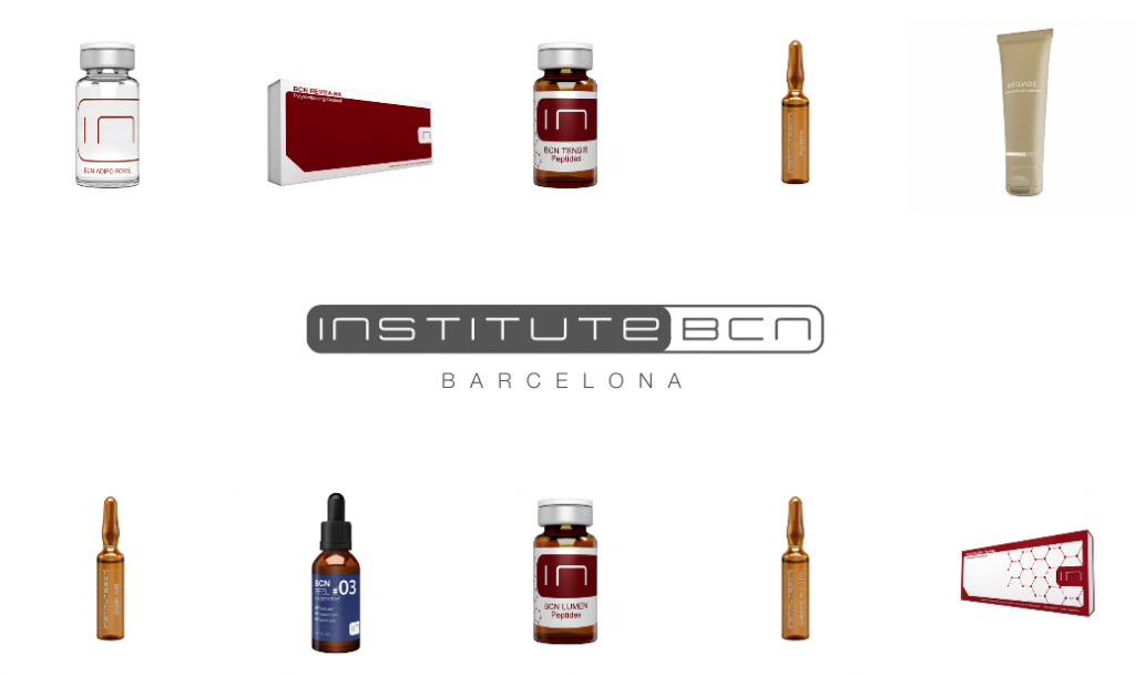 BCN Mesotherapy Products
