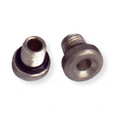 Abrasive Attachment for Diamond Peeling KT-5003 (2 Pieces/Set)