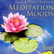 Meditation Moods CD