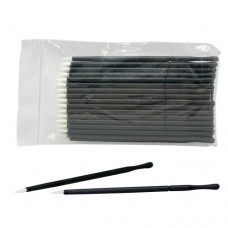 Disposable Eyeliner Brush (50/Pack)