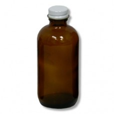 Amber Glass Bottle 4oz
